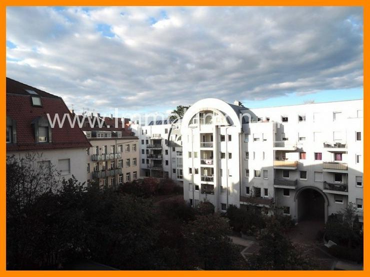 Bild 3: 3 8 qm KOMFORT Wohnung mit Aufzug - LIFT inkl. EINBAUKÜCHE & TIEFGARAGE nahe STADTPARK