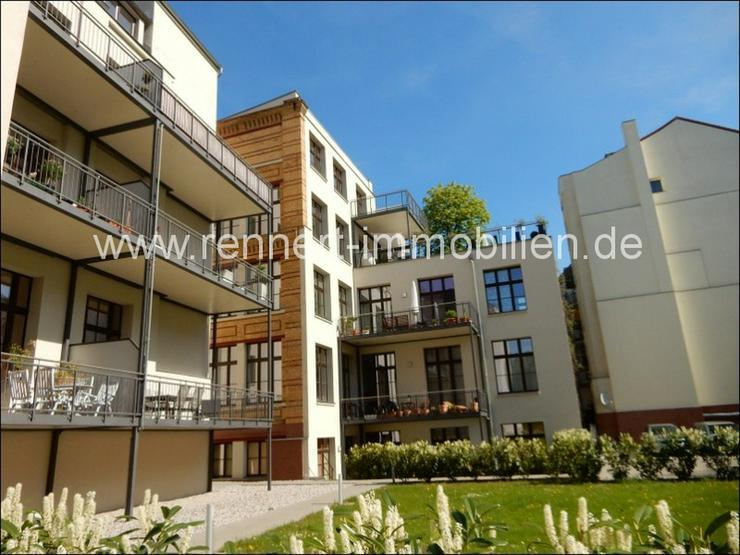 +++Große, moderne Loftwohnung mit EBK und Balkon nähe Innenstadt+++ - Wohnung mieten - Bild 1