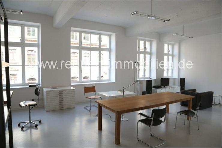 Bild 5: +++Große, moderne Loftwohnung mit EBK und Balkon nähe Innenstadt+++