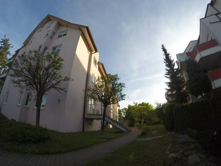 Bild 9: Provisionsfrei von Privat - 2 Zimmer Wohnung in Zentraler Lage