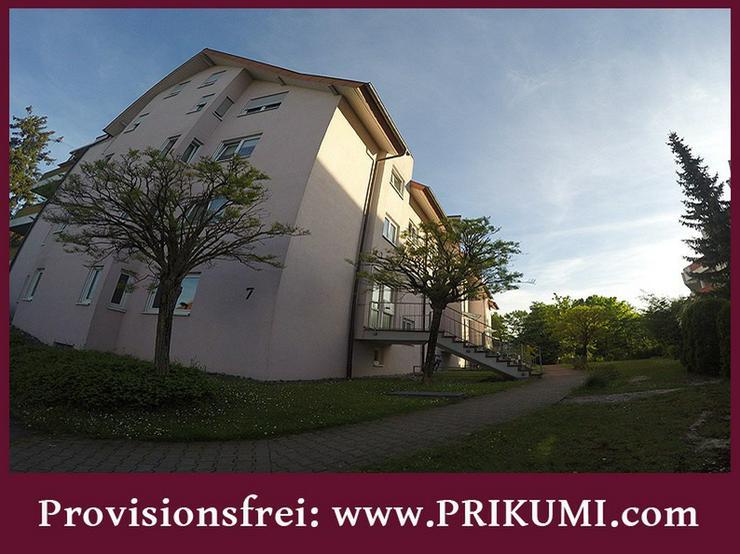 Provisionsfrei von Privat - 2 Zimmer Wohnung in Zentraler Lage