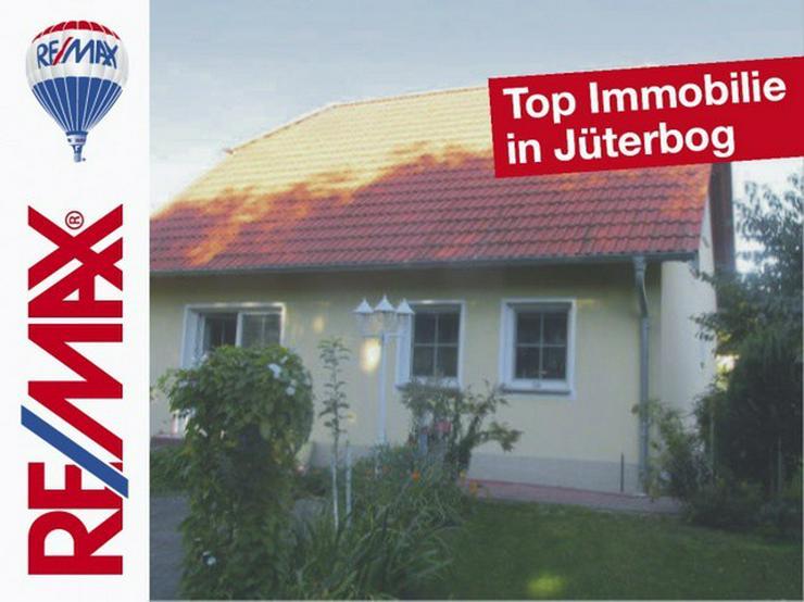 Top Immobilie in Jüterbog - Haus kaufen - Bild 1
