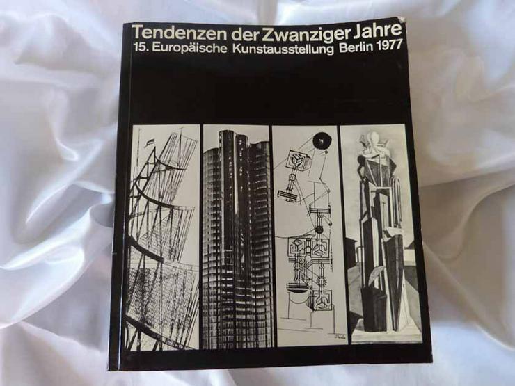 Tendenzen der Zwanziger Jahre / 15. Europäisch