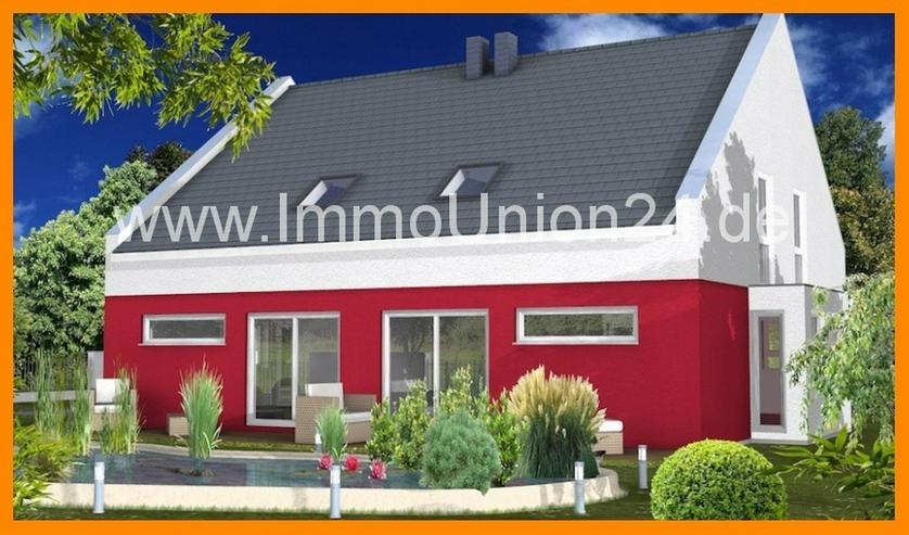 Bild 6: 8 7 0 qm familienfreundlicher & sonniger Baugrund NUR für DOPPEL Häuser geeignet direkt ...