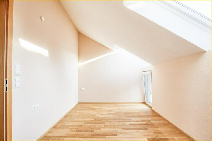 Bild 6: 4-Zimmer-Atelier-Whg. mit traumhafter Aussicht + Sonnenterrasse + Kamin