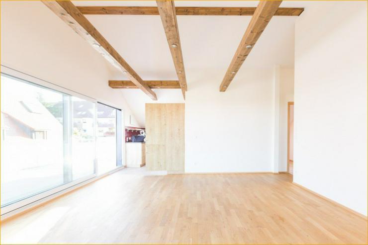 Bild 4: 4-Zimmer-Atelier-Whg. mit traumhafter Aussicht + Sonnenterrasse + Kamin