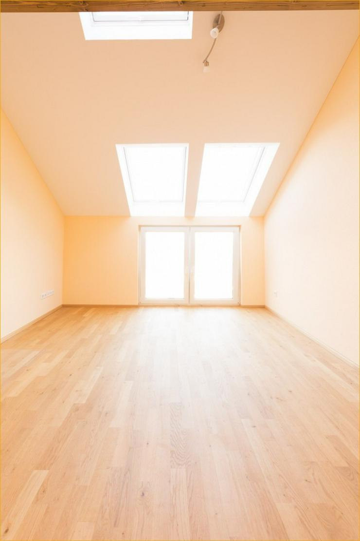 Bild 5: 4-Zimmer-Atelier-Whg. mit traumhafter Aussicht + Sonnenterrasse + Kamin