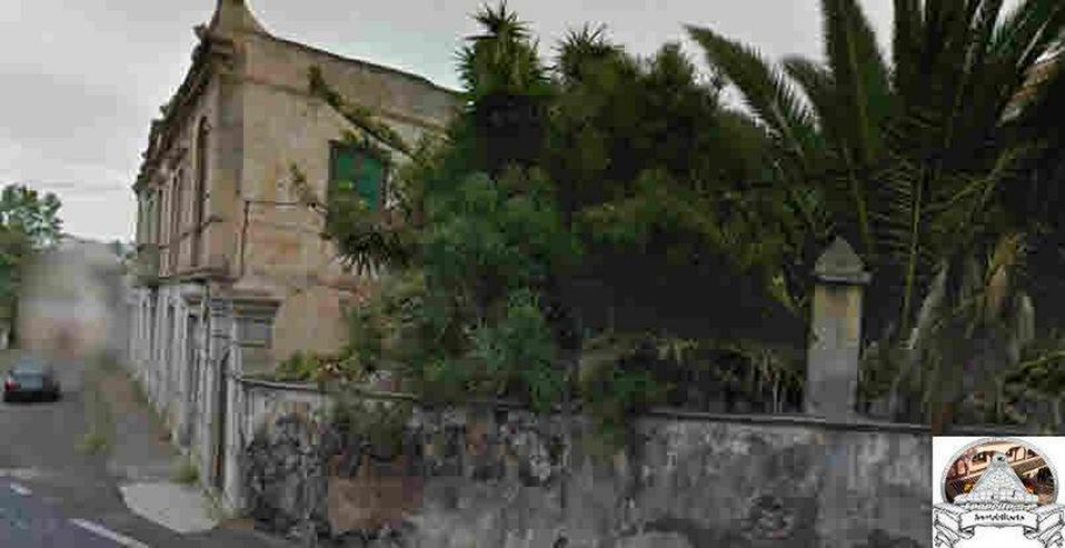 Grundstück zum Wohnungsbau in Puerto de la Cruz