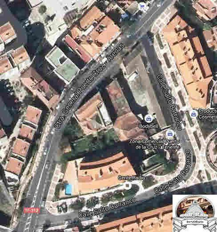 Bild 6: Grundstück zum Wohnungsbau in Puerto de la Cruz