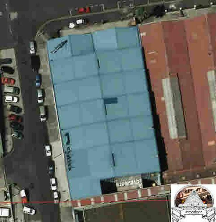Industriehalle im Poligono San Jeronimo - Bild 1