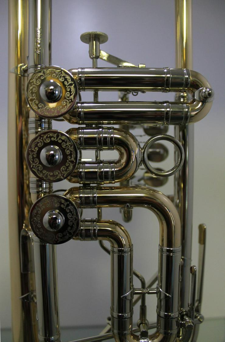 Bild 4: Scherzer Profiklasse Konzert - Trompete 8218 W