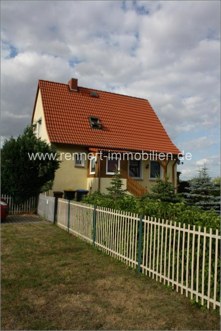 Einfamilienhaus im Speckgürtel der Landeshaupstadt !!! - Haus kaufen - Bild 1