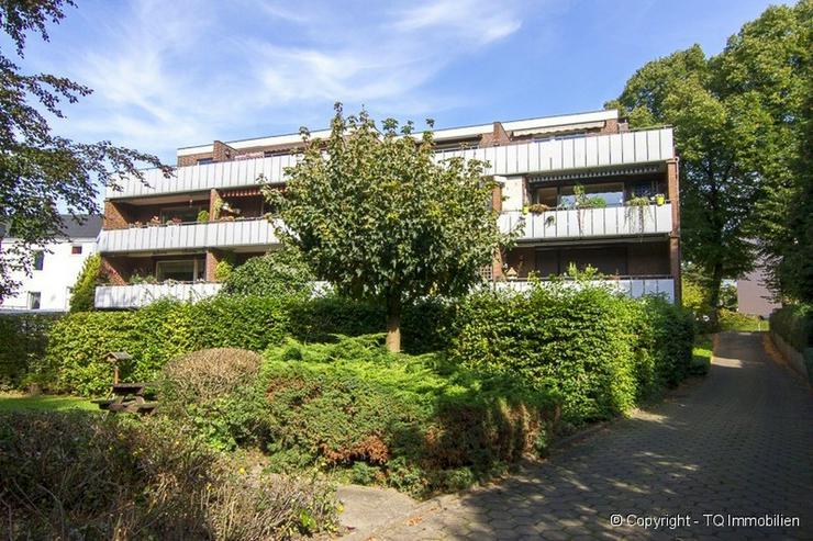 Bild 4: *** Top gepflegte Eigentumswohnung in grüner Lage in Hamburg Billstedt ***