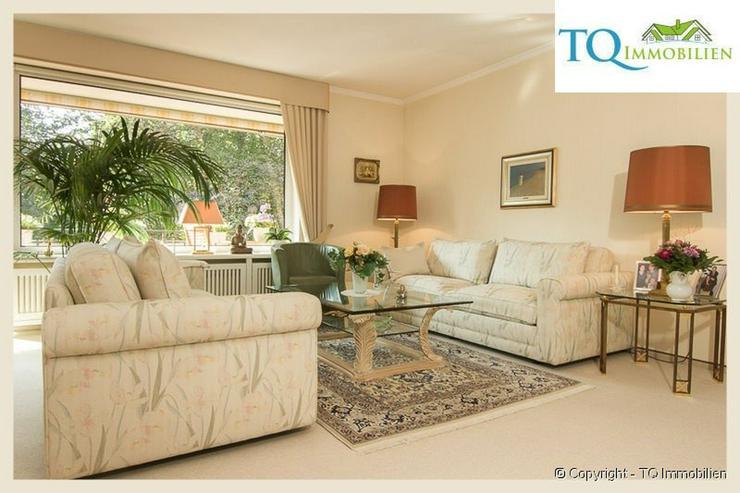 *** Top gepflegte Eigentumswohnung in grüner Lage in Hamburg Billstedt *** - Wohnung kaufen - Bild 1