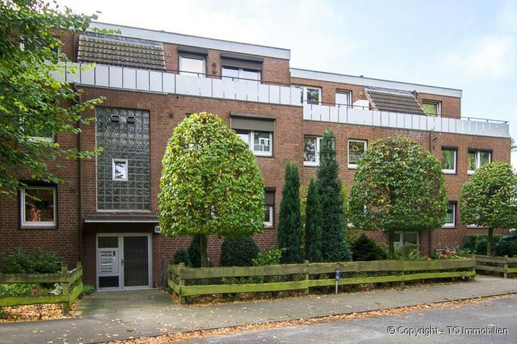 Bild 3: *** Top gepflegte Eigentumswohnung in grüner Lage in Hamburg Billstedt ***