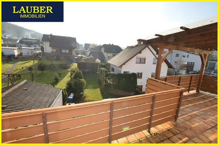 LAUBER IMMOBILIEN: Großes Wohnhaus in zentraler Ortslage von Gelnhausen / Höchst - Haus kaufen - Bild 1