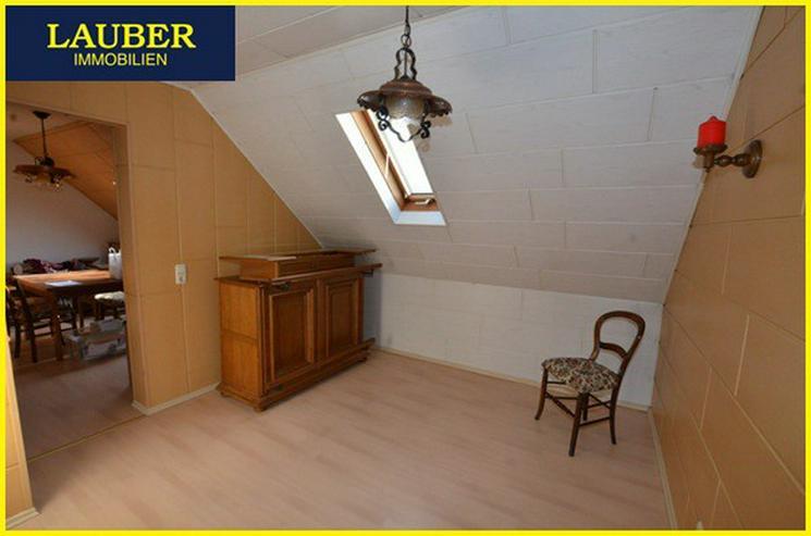 Bild 6: LAUBER IMMOBILIEN: Großes Wohnhaus in zentraler Ortslage von Gelnhausen / Höchst