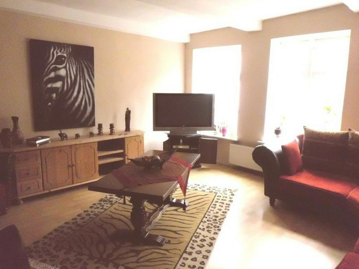 Bild 5: Zentrale 3 Zimmer Wohnung