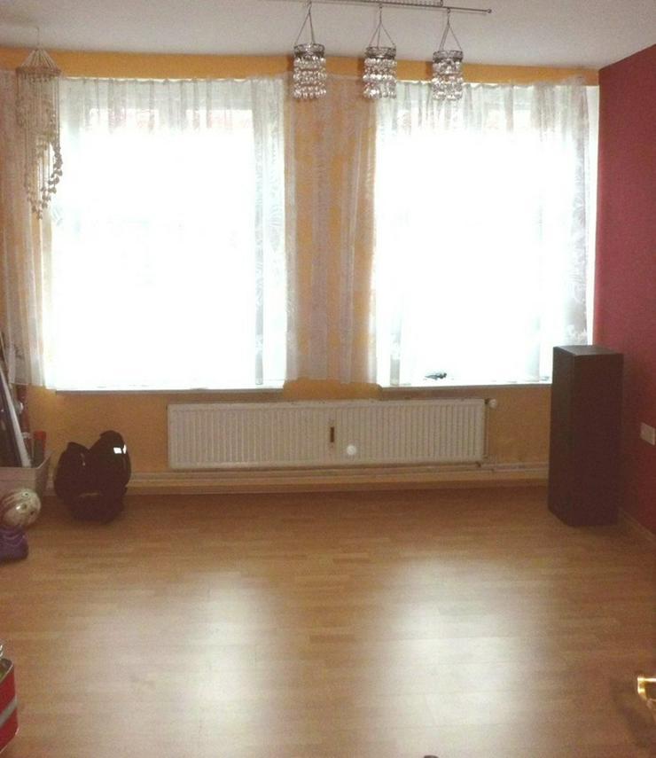Bild 3: Zentrale 3 Zimmer Wohnung