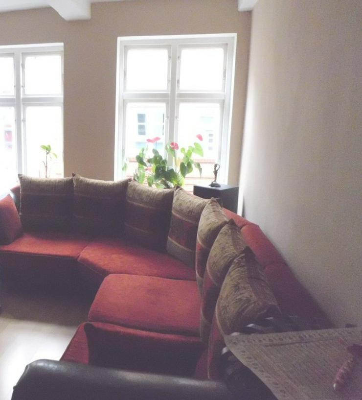 Bild 4: Zentrale 3 Zimmer Wohnung