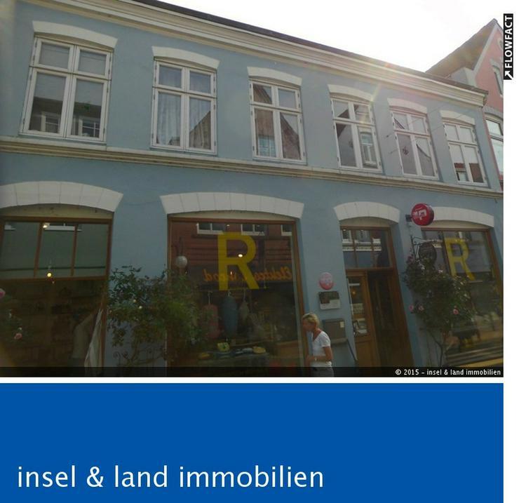 Zentrale 3 Zimmer Wohnung - Wohnung kaufen - Bild 1