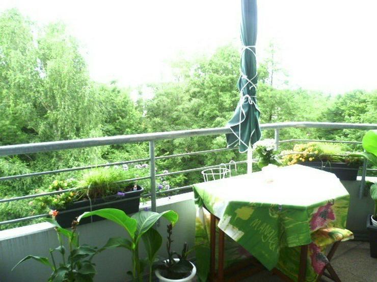 Bild 3: Gundelfingen - Solide Kapitalanlage, 3,5 Zimmer, Aufzug, 2 Bäder, 2 Balkone - ruhige Lage