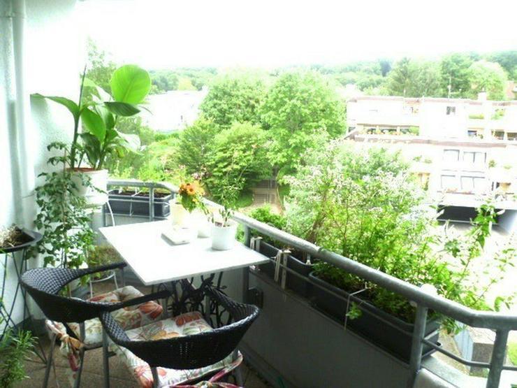 Bild 5: Gundelfingen - Solide Kapitalanlage, 3,5 Zimmer, Aufzug, 2 Bäder, 2 Balkone - ruhige Lage