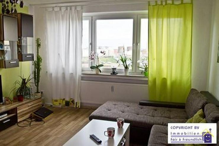 *GROSSE RÄUME, HÜBSCHE KÜCHE, ZENTRALE LAGE zwischen Neuss u. Düsseldorf* - Wohnung mieten - Bild 1