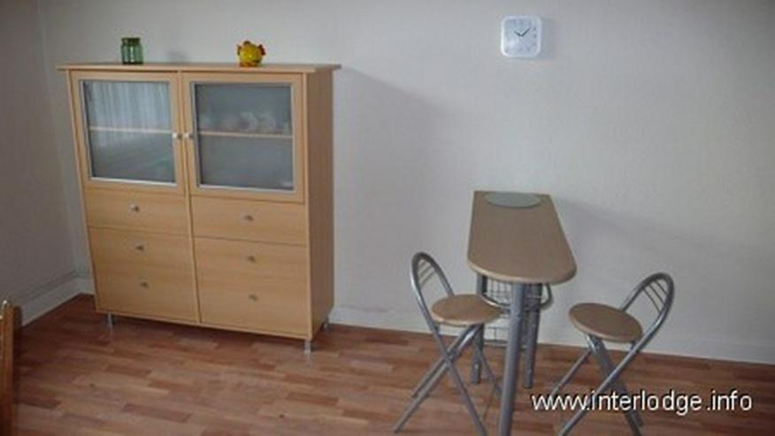Bild 4: INTERLODGE Komplett möbliertes Apartment in Bochum-Altenbochum Nähe Bochumer Innenstadt