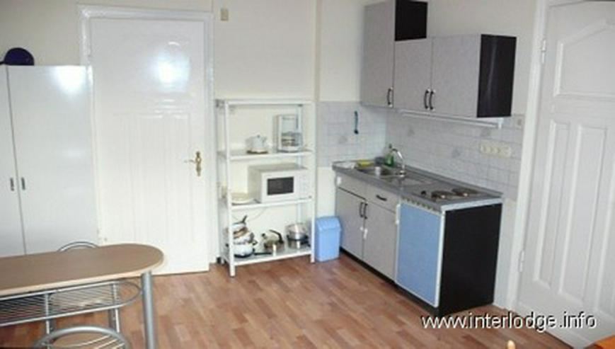 Bild 5: INTERLODGE Komplett möbliertes Apartment in Bochum-Altenbochum Nähe Bochumer Innenstadt