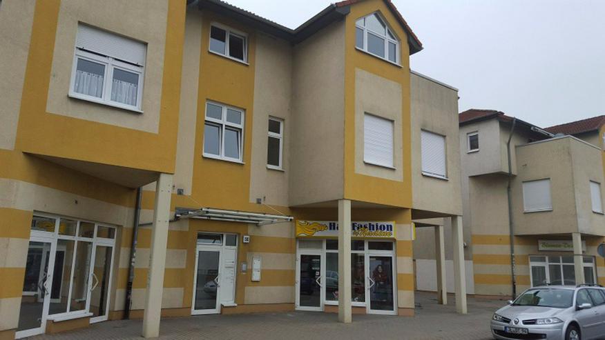 Die eigenen 4 Wände!!! 4-Zimmer Wohnung, 114m² mit großem Balkon und Einbauküche inkl.