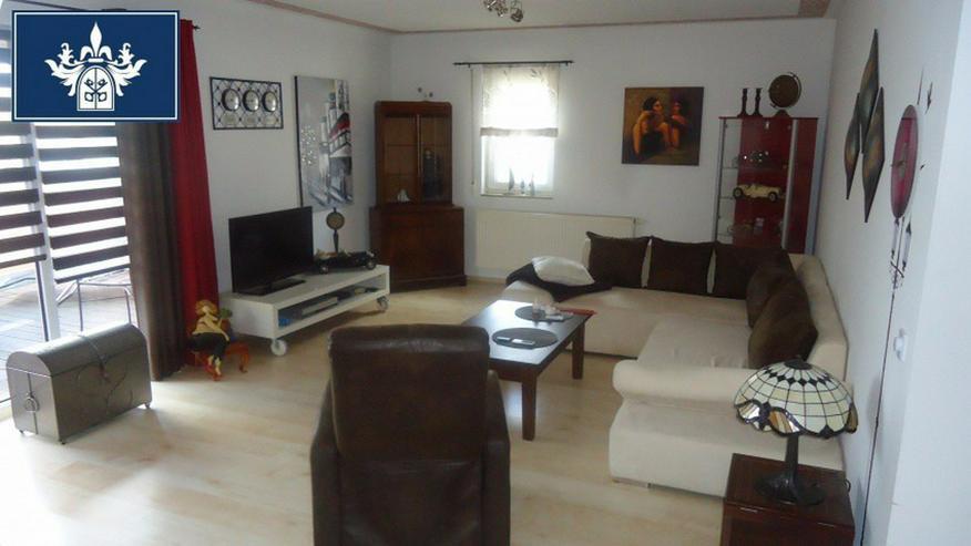 Bild 6: **Traum vom Eigenheim** luxuriöse 3-Zimmerwohnung, 134 m², Sauna, großer Balkon