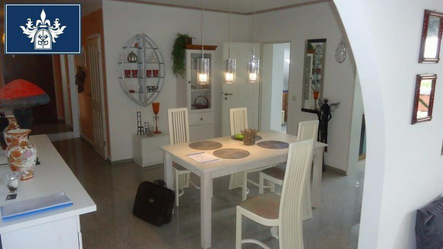 Bild 5: **Traum vom Eigenheim** luxuriöse 3-Zimmerwohnung, 134 m², Sauna, großer Balkon
