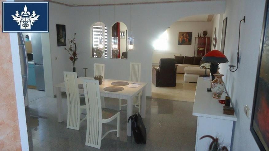 Bild 4: **Traum vom Eigenheim** luxuriöse 3-Zimmerwohnung, 134 m², Sauna, großer Balkon