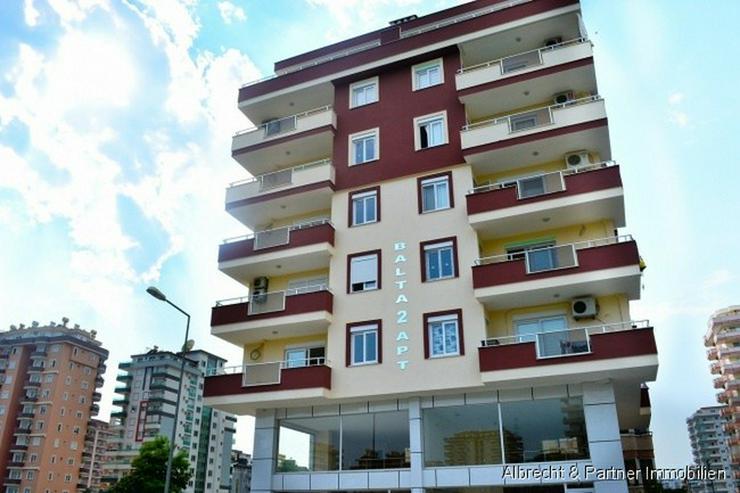 SUPER ZENTRALE 60 QUADRATMETER WOHNUNG - Wohnung kaufen - Bild 1