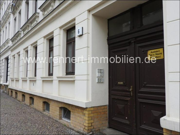 Bild 3: Die bessere Lösung: Eigentumswohnung mit Einbauküche und Balkon !!!