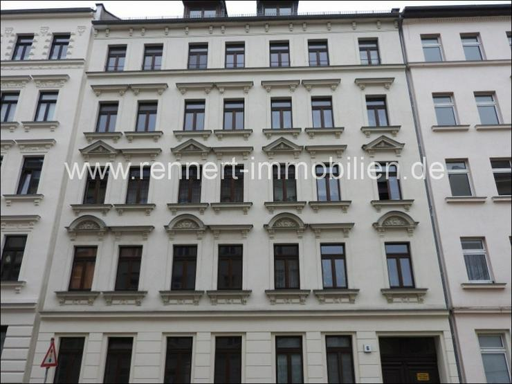 Die bessere Lösung: Eigentumswohnung mit Einbauküche und Balkon !!! - Wohnung kaufen - Bild 1