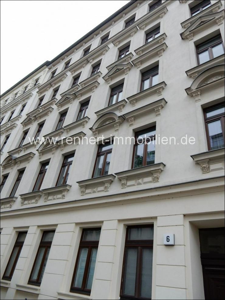 Bild 2: Die bessere Lösung: Eigentumswohnung mit Einbauküche und Balkon !!!