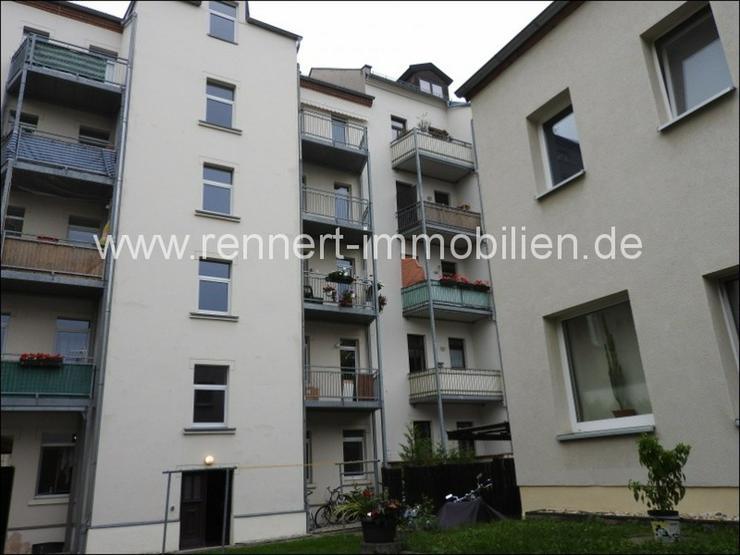 Bild 4: Die bessere Lösung: Eigentumswohnung mit Einbauküche und Balkon !!!