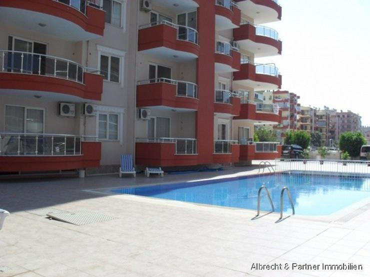 115 Quadratmeter Möblierte Wohnung - Wohnung kaufen - Bild 1