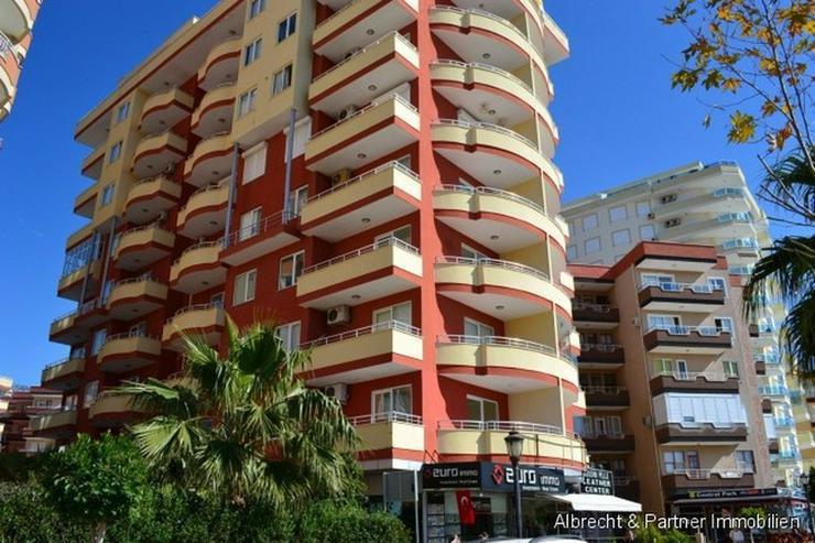 Meerblick wohnung in Alanya/Mahmutlar - Wohnung kaufen - Bild 2