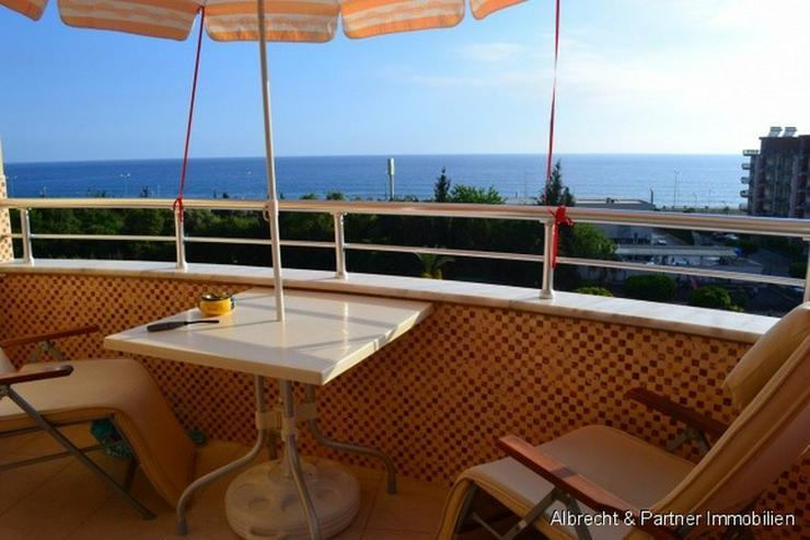 Meerblick wohnung in Alanya/Mahmutlar - Wohnung kaufen - Bild 1