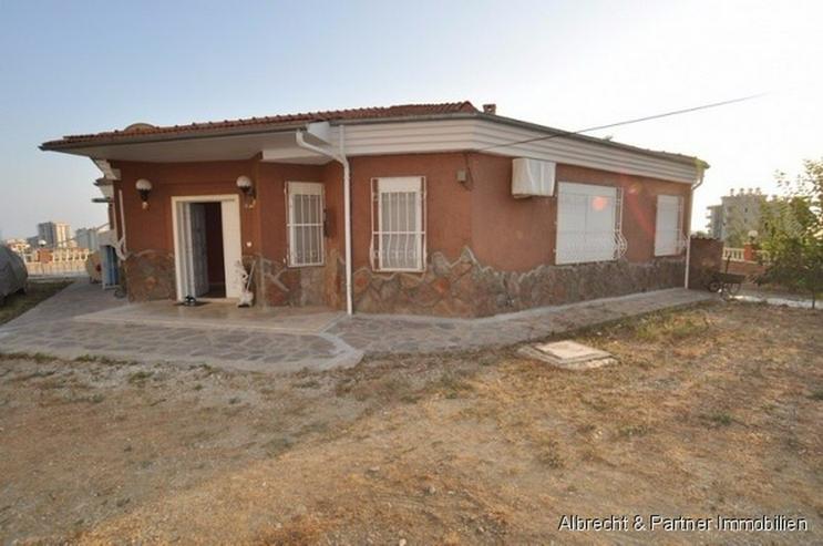 Freistehende Villa zu Verkaufen - Haus kaufen - Bild 1