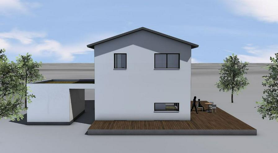 Bild 3: Modernes Satteldachhaus zum Aktionspreis