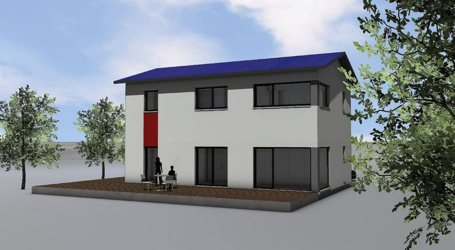 Bild 4: Modernes Satteldachhaus zum Aktionspreis