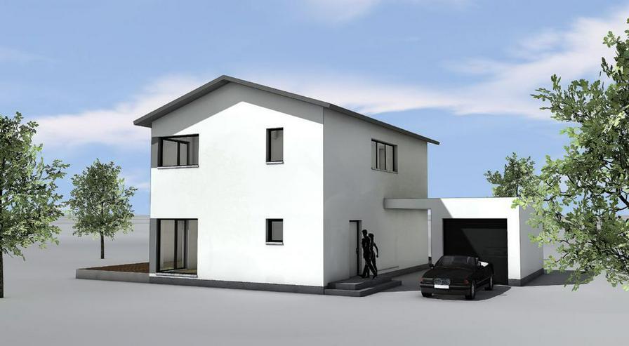 Modernes Satteldachhaus zum Aktionspreis