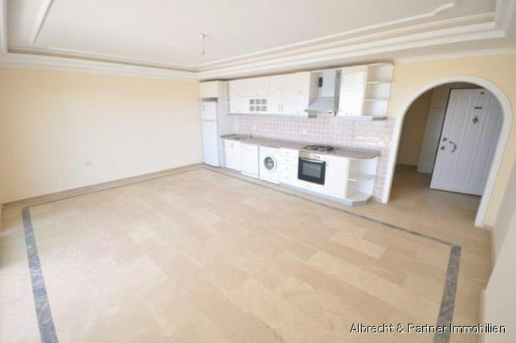 Bild 2: Wohnung mit Meerblick