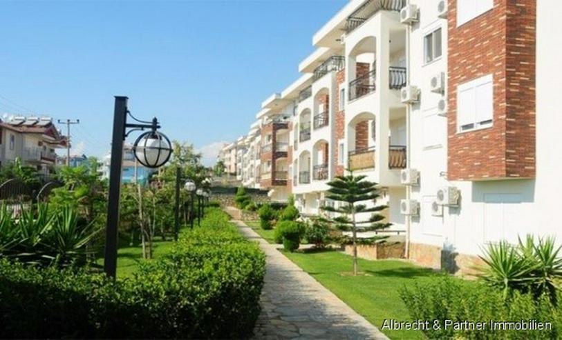 Bild 6: Möbliert 3 Zimmer-Wohnung in Side zu verkaufen