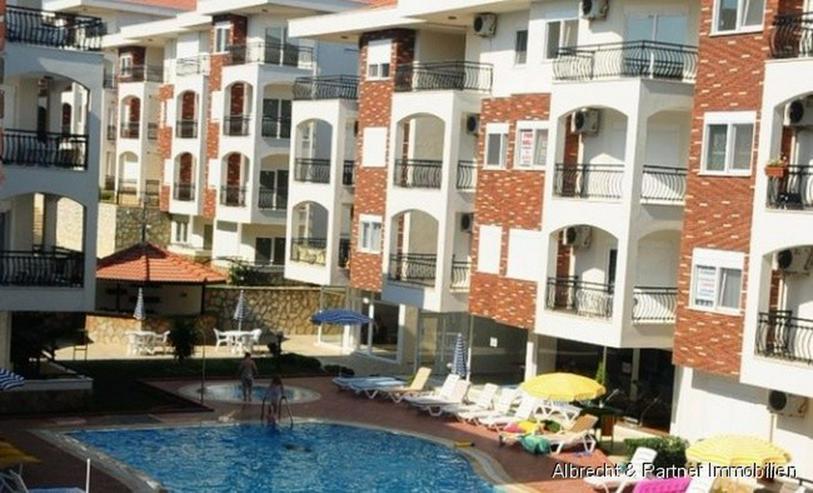 Bild 2: Möbliert 3 Zimmer-Wohnung in Side zu verkaufen