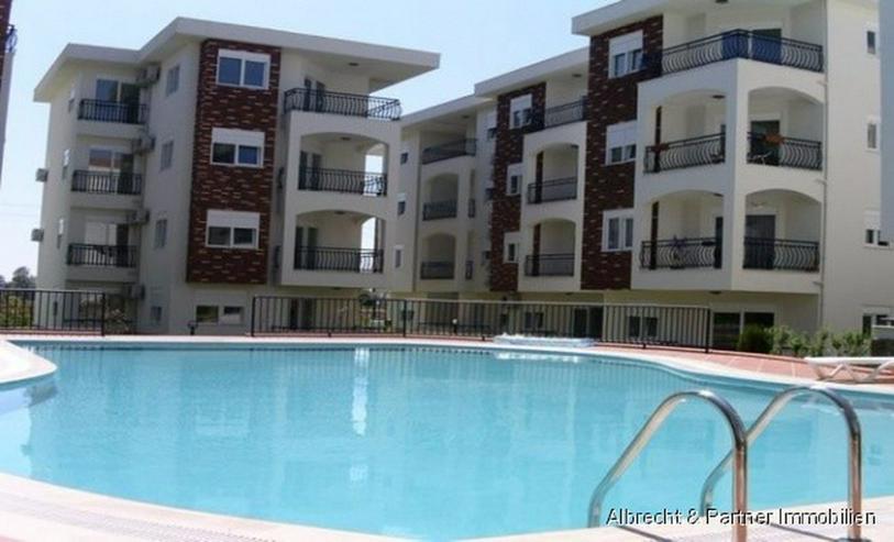 Bild 4: Möbliert 3 Zimmer-Wohnung in Side zu verkaufen